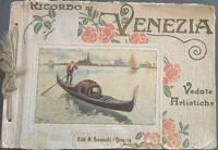 image of Ricordo di Venezia - Vedute Artistiche
