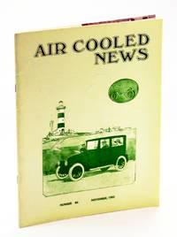 Air Cooled News, Number 86, November [Nov.] 1982, Vol. XXIX, No. 2 - Emery L. Sanderson, Automobilist