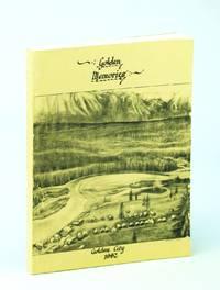 Golden Memories - Local History of Golden, British Columbia