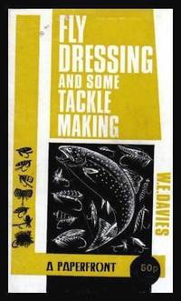 image of FLY DRESSING AND SOME TACKLE MAKING