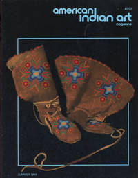 AMERICAN INDIAN ART : Summer 1990 (Volume 15, No 3,)