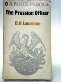 image of The Prussian Officer (And Other Stories)