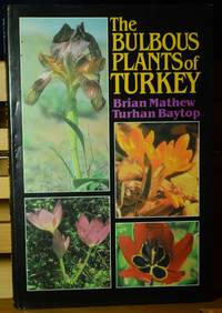 The Bulbous Plants of Turkey