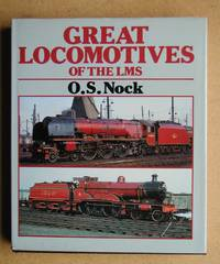 image of Great Locomotives of the LMS.