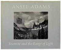 Yosemite and the Range of Light by Ansel Adams - Signed First Edition - 1979 - from Rarities etc. and Biblio.com