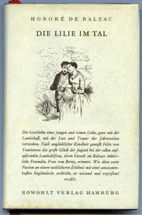 image of Die Lilie im Tal. .