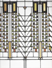 Light Screens: The Complete Leaded-Glass Windows of Frank Lloyd Wright