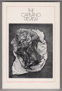 The Capilano Review 50 (June 1989)