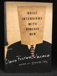 image of Brief Interviews with Hideous Men (Includes Adult World; Death is Not the End; Depressed Person; Forever Overhead.)