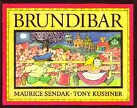 Brundibar  - 1st Edition/1st Printing