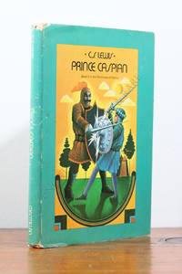 Prince Caspian Book 2 of the Chronicles of Narnia