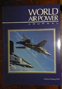 World Air Power Journal Vol. 8, Spring 1992