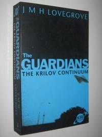 The Krilov Continuum - The Guardians Series #1