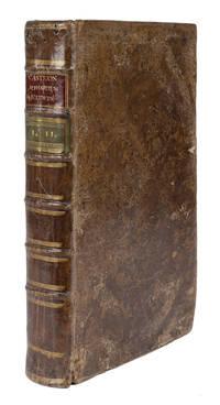 Alphabetum Juridicum, Canonicum, Civile, Theoricum, Practicum, Morale