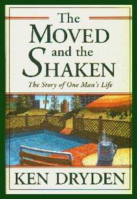image of The Moved and The Shaken: The Story of One Man's Life