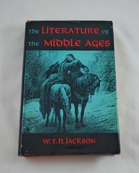 The Literature of the Middle Ages