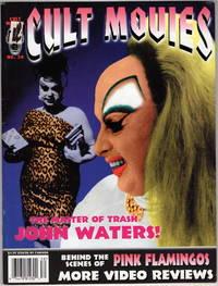 Cult Movies No. 30: The Master of Trash John Waters