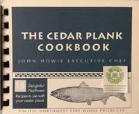 The Cedar Plank Cookbook