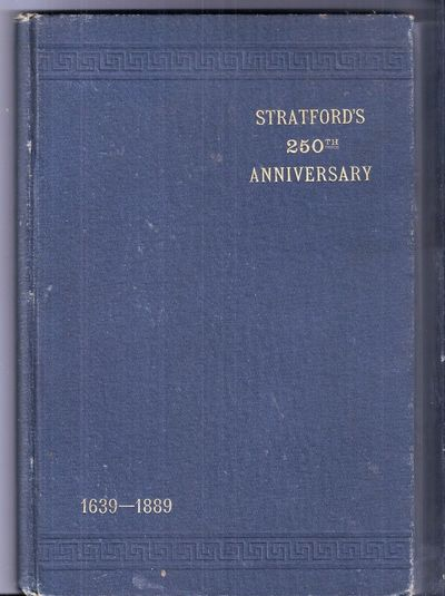 , 1890. First Edition. Hardcover. Minor foxing; light wear. Very Good. Original blue cloth, 150 page...