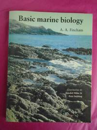 BASIC MARINE BIOLOGY