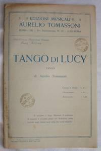 TANGO DI LUCY