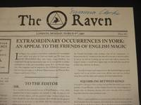 The Raven [SIGNED]