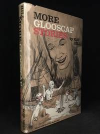 image of More Glooscap Stories; Legends of the Wabanaki Indians