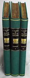 A journal of transactions and events, during a residence of nearly sixteen years on the coast of Labrador (3 volumes)