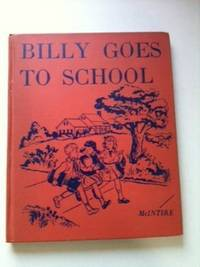 Billy Goes to School