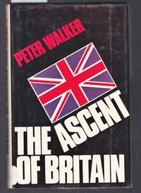 image of The Ascent of Britain