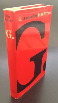 G : The Booker Prize Winner – Signed By The Author