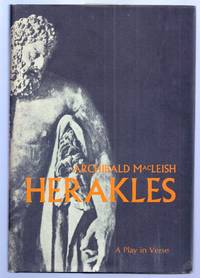 HERAKLES. A Play in Verse