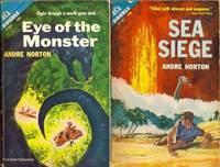 Sea Siege/Eye of the Monster