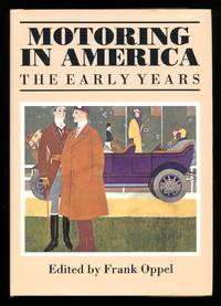 image of Motoring in America: The Early Years