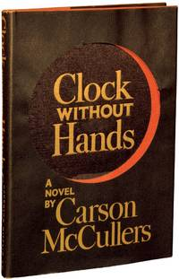 image of Clock Without Hands (First Edition, review copy)