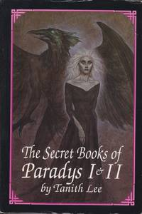 The Book of The Damned / The Book of the Beast (The Secret Books of Paradys I & II)