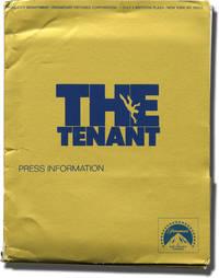 The Tenant (Original press kit for the 1976 film)
