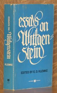 Essays on Wittgenstein
