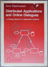 Distributed Applications and Online Dialogues