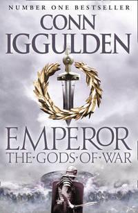 image of The Gods of War (Emperor Series, Book 4)