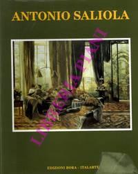 Antonio Saliola.