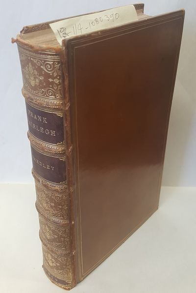 London: A. Hall, Virtue, & Co, 1850. na. Octavo; G- hardcover. Brown bordered gold text on light bro...
