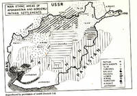 Afghanistan : the Soviet War.  [The Soviet Invasion; The Soviet Strategy: MIGs, Helicopter Gunships and Kalashnikovs; The Resistance Fronts; The Communist Overlay; The Afghan Struggle; Refugees, Doctors & Prisoners; etc]