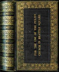 A Selection from Tate and Brady's Version of the Psalms; with Hymns  by Various Authors by  Committee Of Church In Brattle-Square - First Edition - 1825 - from HJHurley and Biblio.com