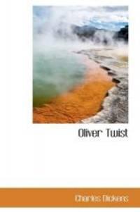image of Oliver Twist