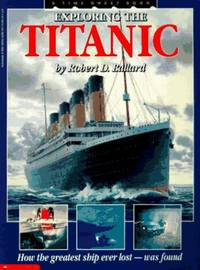 """image of Exploring the """"Titanic"""" (Time Quest S.)"""