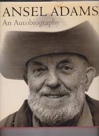 image of Ansel Adams: An Autobiography by Adams, Ansel