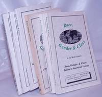 image of Race, Gender_Class 1993-1997, 6 issues [fragmentary run] In The World Cultures