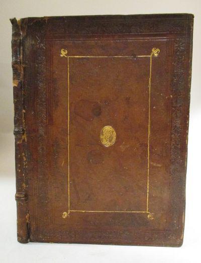 Venetia: Giordano Ziletti, 1564. hardcover. very good. Per saper misurare tutte le cose, che si poss...