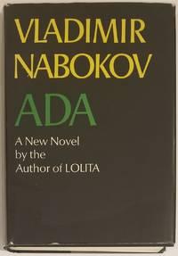 ADA or ARDOR: A Family Chronicle